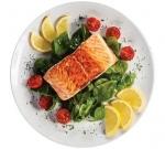 Une alimentation végétale et à base de poisson protège d'une forme grave du COVID-19